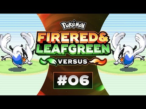 Pokemon FireRed and LeafGreen Versus - EP06 | BACK TO THE USSR!