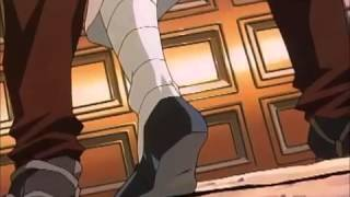 Samurai X Dublado Episódio 9 e 10 Dublado