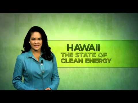 Ep. #1 - Hawaii's Clean Energy Future