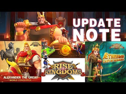 new-commanders-in-next-update-+-more-good-news---rise-of-kingdoms