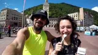 видео Лето в Сочи  | Едем в Сочи!