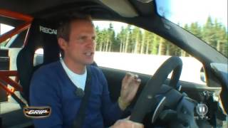 Malmedie beantwortet Zuschauerfragen - GRIP - Folge 153 - RTL2