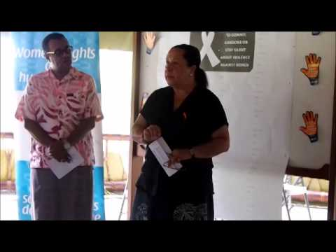 Pacific Islands Forum Secretary General