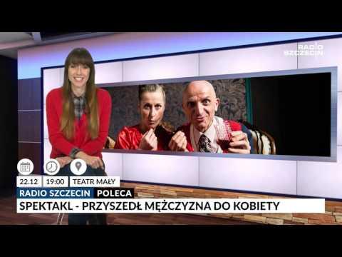 Radio Szczecin Poleca 22.12.2016