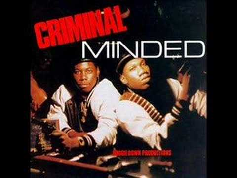 KRS-ONE - 9mm Goes Bang mp3