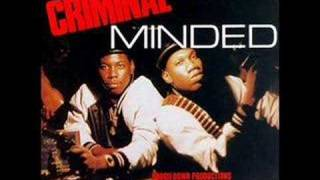 Watch KrsOne Nine Millimeter Goes Bang video