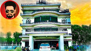 "Video - देखिए निरहुआ का आलीशान घर गाजीपुर वाला - Dinesh Lal Yadav ""Nirahua"" House"