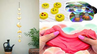 5 Easy Things To Do On Your Spare Time| DIY Crafts