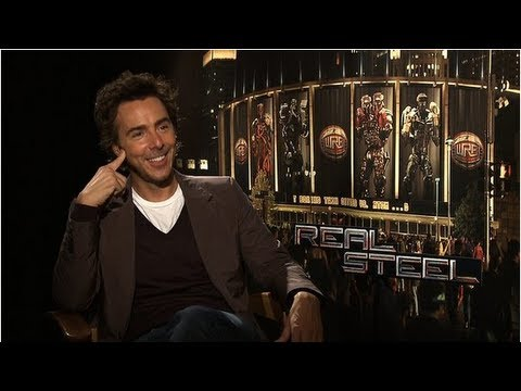 Real Steel Director Shawn Levy On Hugh Jackman's Likeability & Getting Eminem on the