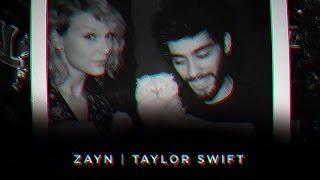 Taylor Swift feat Zayn Malik I Don't Wanna Lıve Forever (Lyrics) (Cover)