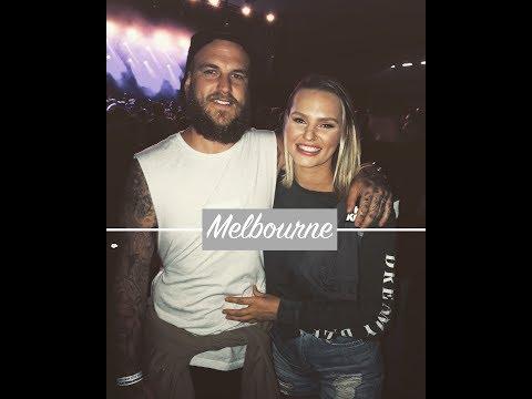 Travel Diary | Melbourne