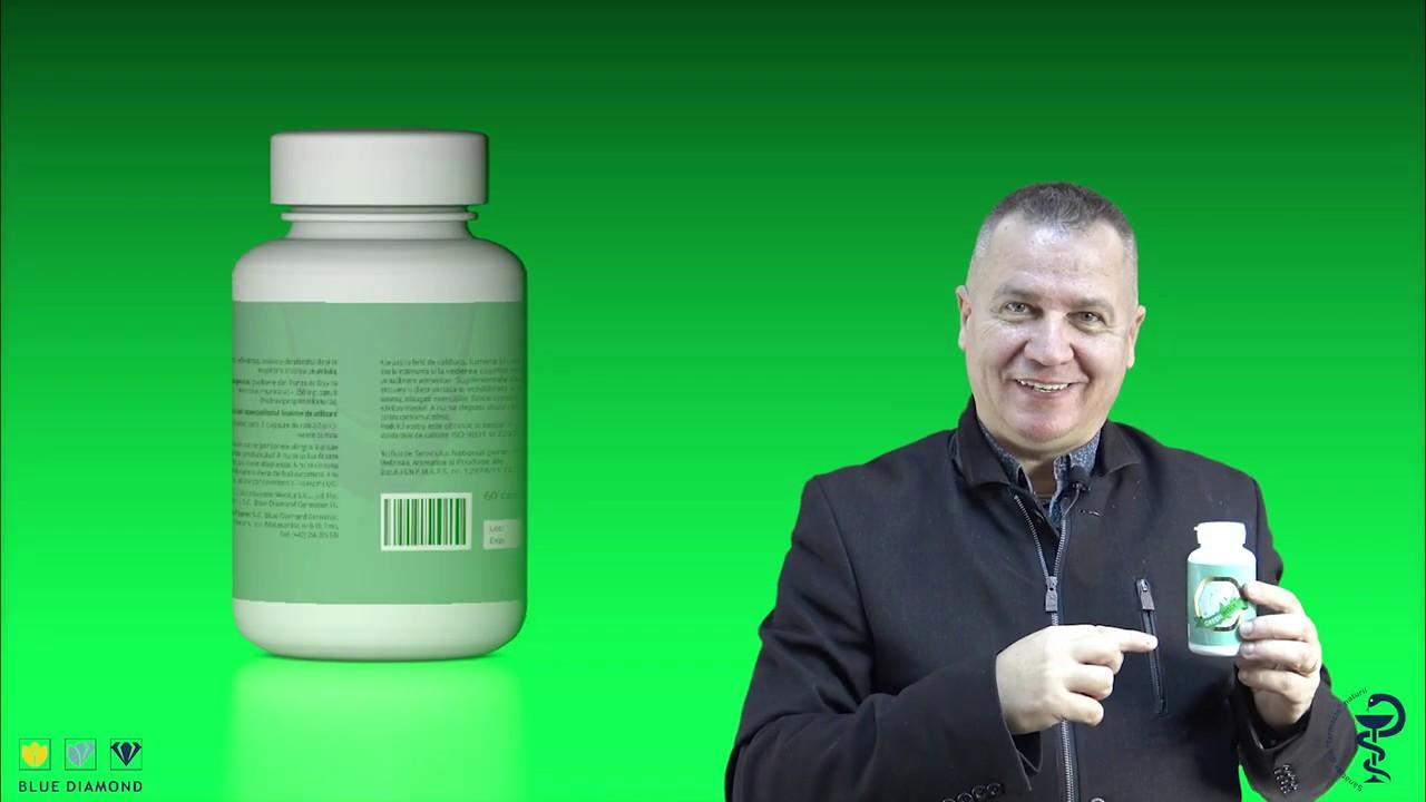 GREEN INSULIN - Remediu natural în lupta cu diabetul!