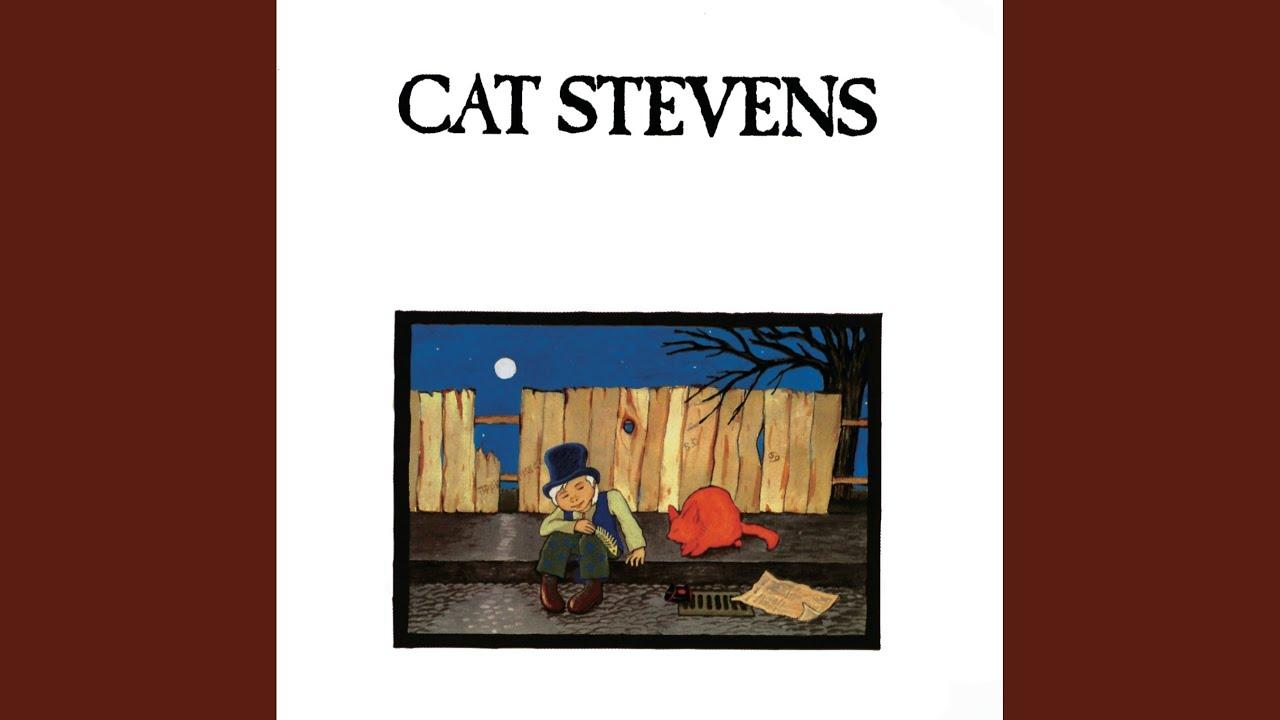 the very best of cat stevens stream # 37