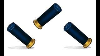 Rust - Новый зажигательный снаряд для дробовиков!