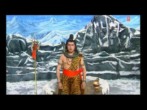 Jai Shiv Shankar Damroo Wale [Full Song] I Bhole Ka Damroo Baaj Raha