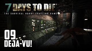 7 Days to Die [09] [Déjà-vu] [Double Team] [Let's Play Gameplay Deutsch German HD] thumbnail