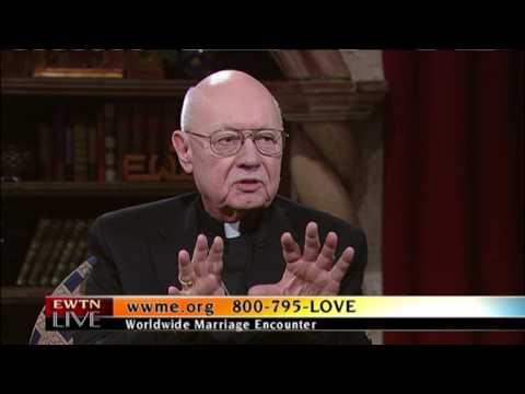 EWTN Live - 2017-06-21 - Most Rev. William Skylstad