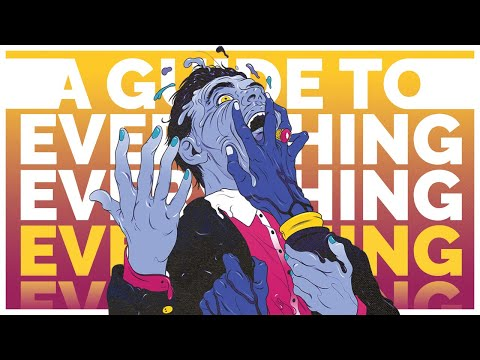 A Guide To Everything Everything - RE-ANIMATOR Review - A Bu