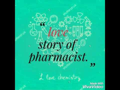 Love story of pharma students