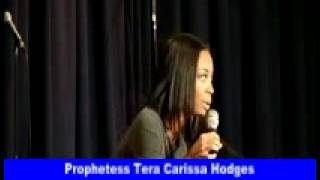 Are You Mature Enough To Identify Your Spouse Tera Carissa Hodges