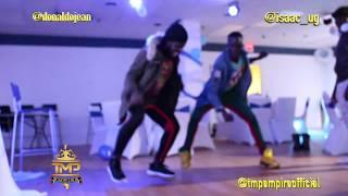 Babes Wodumo ft Mampintsha - Wololo ( GWARA GWARA DANCE  BY TMP EMPIRE)