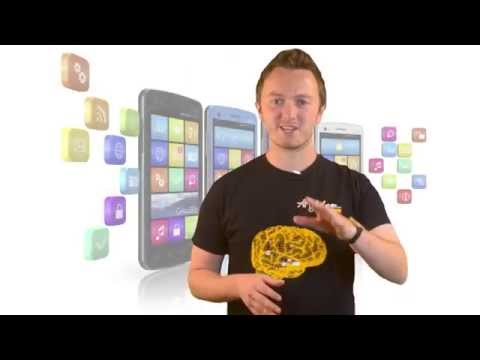 Как продвигать мобильное приложение? Большой мозг от Artjoker