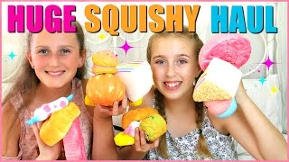 Huge Squishy Package  - Squishy Haul and Unboxing from Banggood No. 3