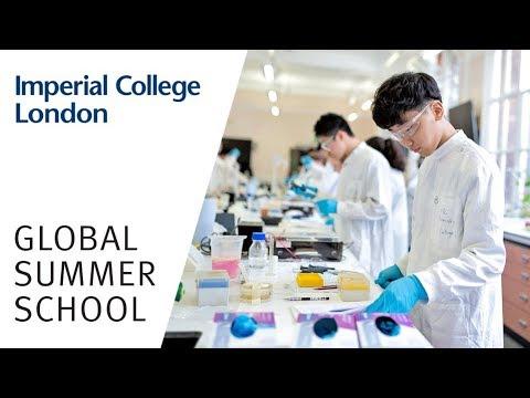 Global Summer School – Imperial College London