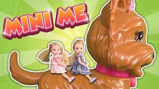 Barbie - I Shrunk the Twins | Ep.92