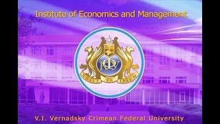 Institute of Economics and Management of Vernadsky CFU