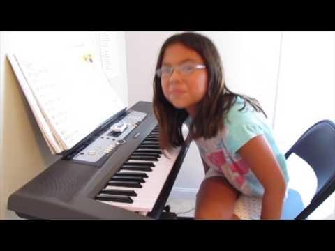Erika & Emily's Piano Journey