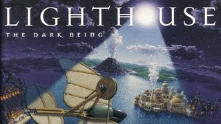 Lighthouse: The Dark Being - ForgottenWare