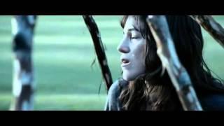 """Lars von Trier """"Melancholia"""" - Ending scene"""
