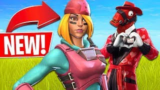 Solo Scrims 5 A Win - Verwenden Sie Code ''STI'' im Item Shop - 1100+ Siege - Fortnite Battle Royale