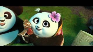 Kung Fu Panda 3 new (2016) Movies Tn  HD