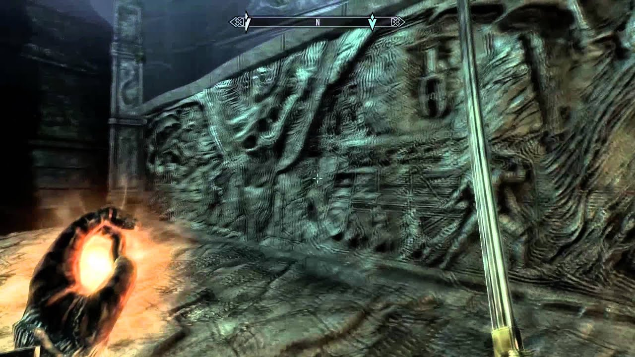 Asus X550jk Dh71 Nvidia Gtx 850m I7 4710hq Skyrim Gameplay Youtube