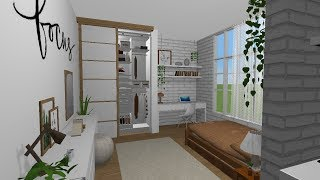 Home Design 3d Gold: Speed Build   Small Apartment