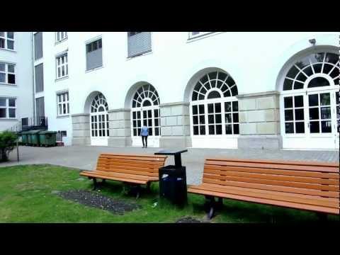 Hochschule für Wirtschaft und Recht Berlin, Wirtschaftsinformatik(B.Sc.)