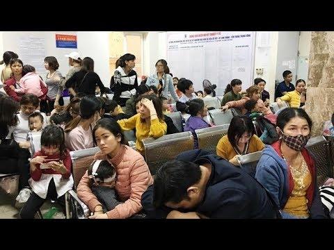 Vụ hàng trăm trẻ ở Bắc Ninh nhiễm sán lợn :  Quá ác khi đưa thực phẩm bẩn vào Nhà trường