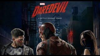 """Мнение о 2 сезоне сериала """"Сорвиголова"""" (Daredevil from Netflix)"""