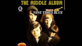 "MONKEE MIDDLE ALBUM 05 ""NINE TIMES BLUE"""