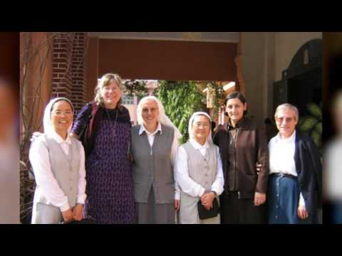The Marianist Sisters - The FMI - Sisters in Mission