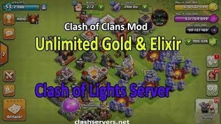 DOENLOAD CLASH OF LIGHTS S1 FOR FREE. | 100%REAL