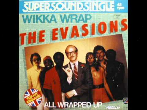 Evasions Wikka WrapAll Wrapped Up