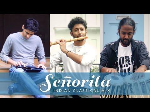 Senorita - Indian Classical Version (feat. The Flute Guy and Janan Sathiendran)