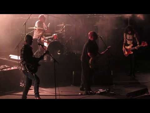Pixies - Crackity Jones - Live at Caesarea Amph, Israel - July 26th, 2017 [HD+HQ]