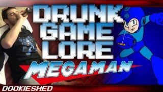 The Mega Man Story - Drunk Game Lore vol. 1