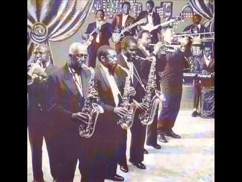 African Jazz Pioneers   Hellfire