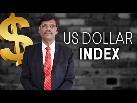US Dollar Index Explained (USDX / DXY)
