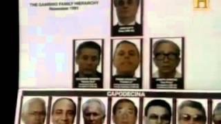 Crimen Organizado  Capitulo Dos  La Mafia Rusa youtube original
